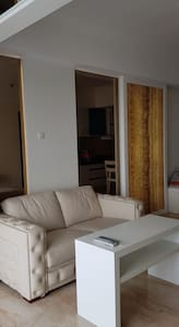 Apartment The Peak 2 Bedrooms