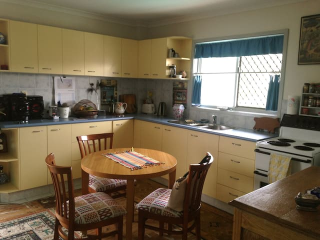 Cosy stylish 1 bed apartment, pool, beach, shops - Tugun - Appartement