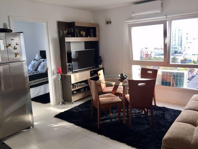 Apartamento en centro de Punta del Este, Lux Tower