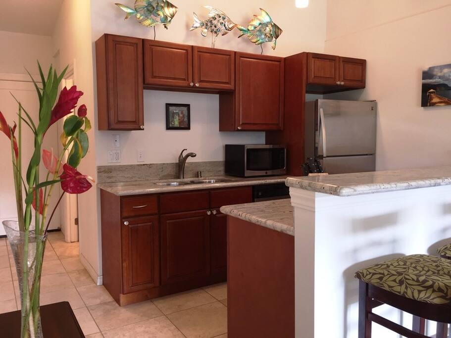 Full appliances