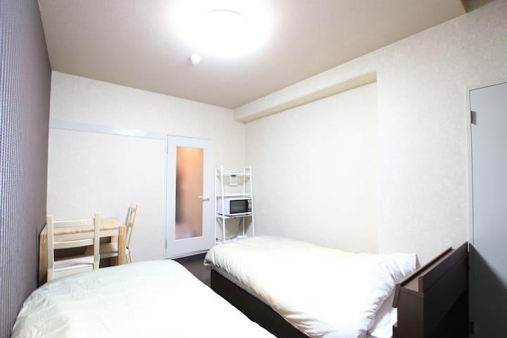 Gion/Kiyomizu6min/Confortable bed! - Kyoto