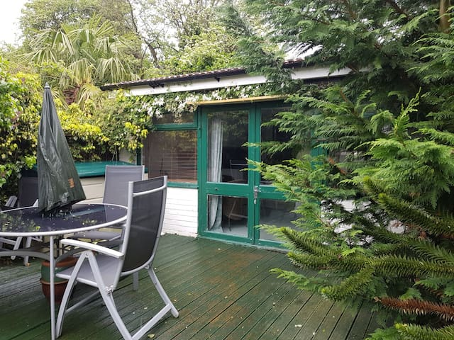 Summerhouse in London