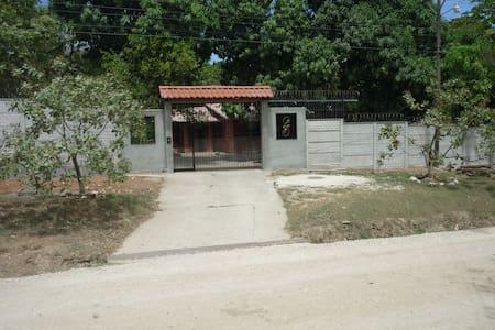 Casa de La Amistad