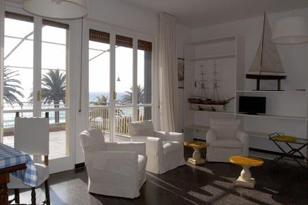 Vittoria apartment Varigotti - Varigotti