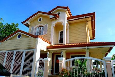 Vacation Home in Tagaytay - Alfonso
