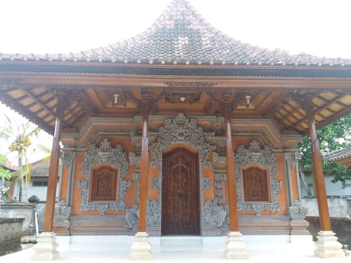 House of Suamba