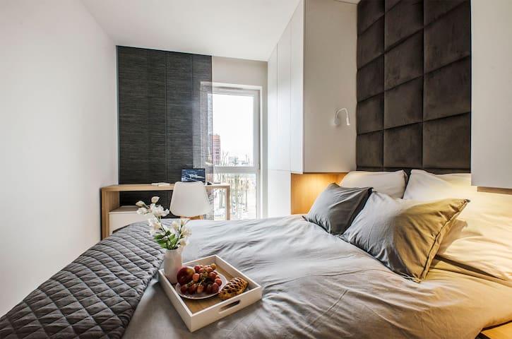 Apartament Ilumino Centrum