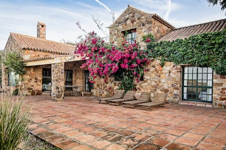 A beautiful spanish house - Benalup-Casas Viejas - Βίλα