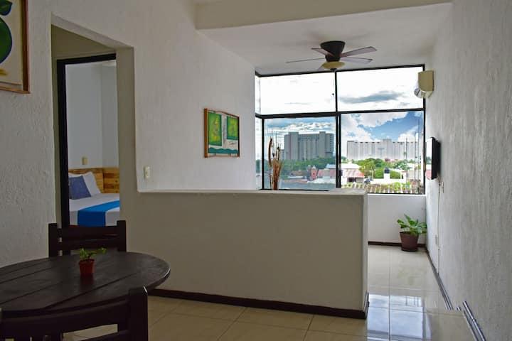Condo 1 recamara en Blue Home Vallarta II