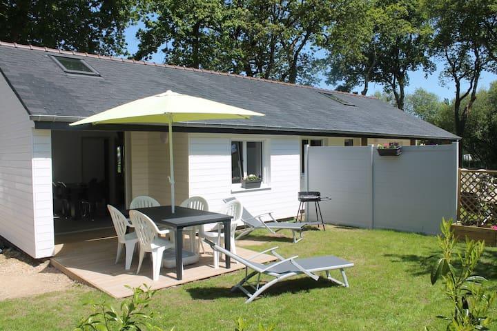 Cottage / Gîte 4/5 personnes Océan et tout Confort - Belz - Rumah