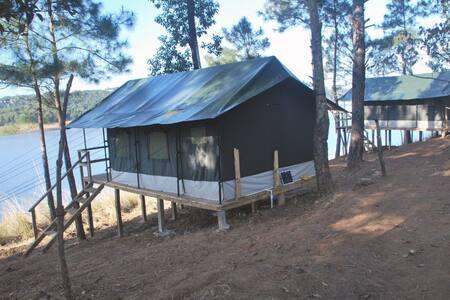 The Umiam Campsite-II