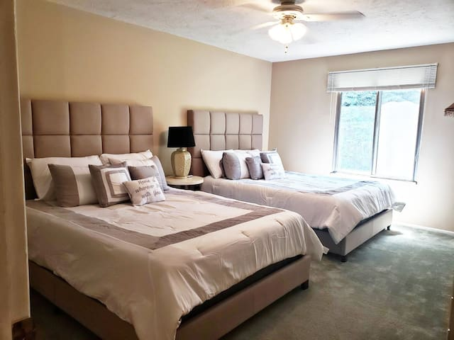 Centrally located for Idaho Falls and YELLOWSTONE!