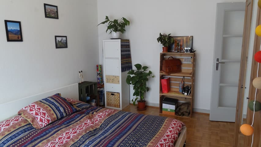 Cozy apartment in the city center - Genève