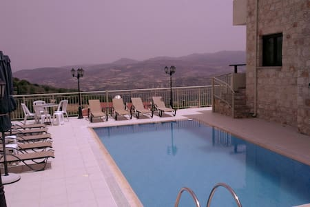 Starlit Villa