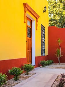 Casa Vicenta, a Magical House for 6 pax.