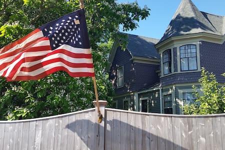 6 Tatnic Road, Wells, Maine - Wells - 公寓