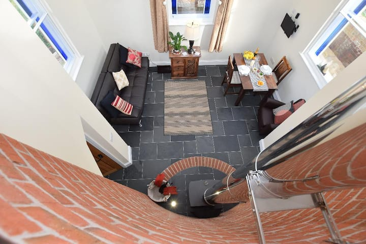 Private Wesleyan Chapel -Toynton-all-Saint - Lincs