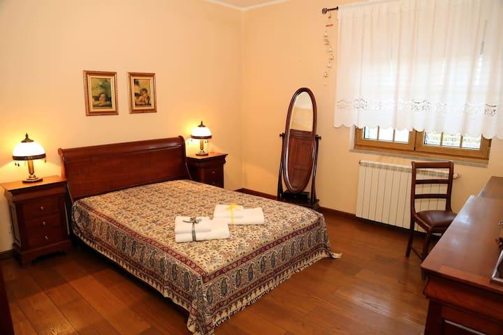 Qta San Gennaro - Quarto c/ Casa Banho Partilhada