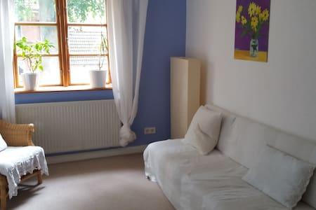 Gemütliches kleines Wohlfühlzimmer - Casa