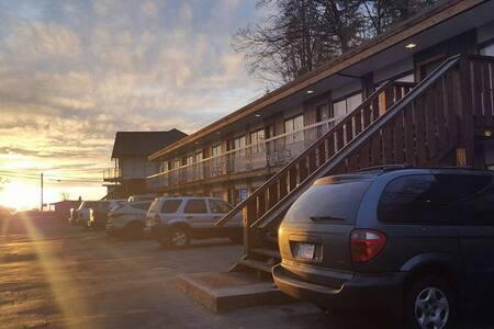 Campbell River Big Rock Motel - Campbell River - その他