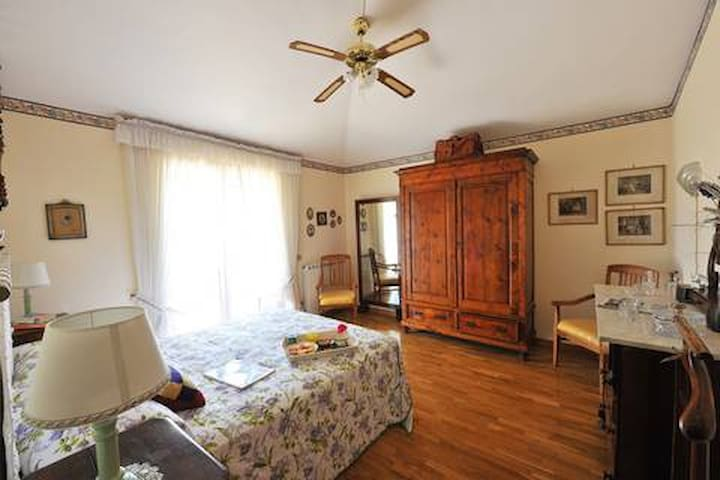 L'Uliveta - Countryhouse with pool close to Rome - Poggio Catino - Villa