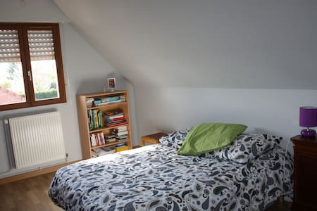 Confortable Bed & Breakfast - Dourges