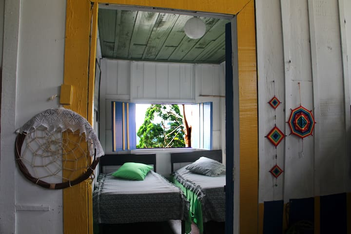 La sonrisa _CASA DE CAMPO EN SALENTO_ Room2