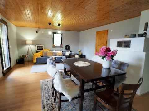 Guest House Sara Latin Apartment 1