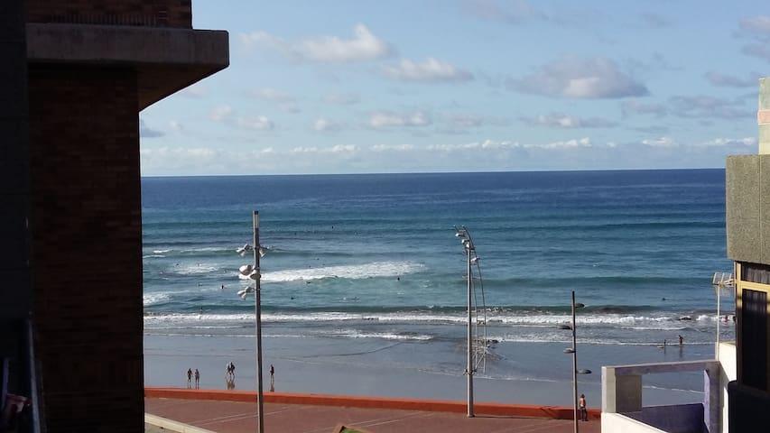 edificio mirador del atlantico - Las Palmas, Gran Canaria - Talo