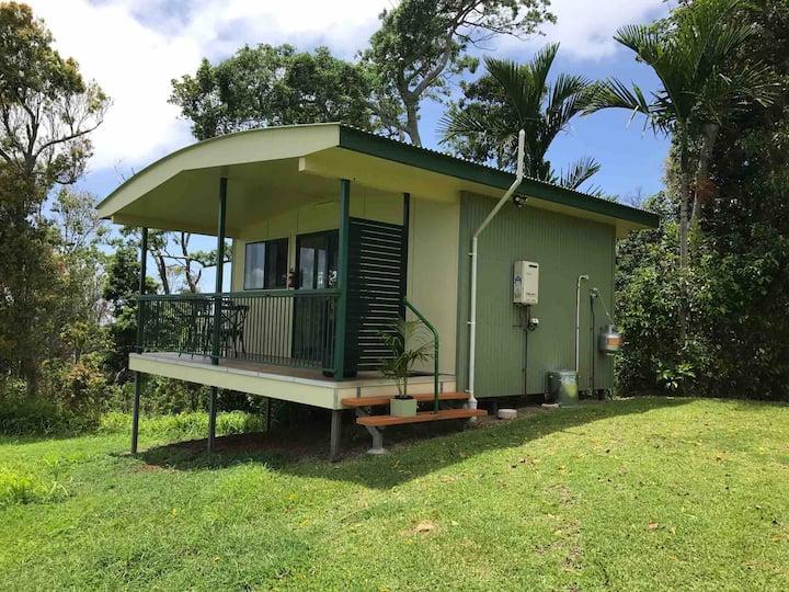 Karingal Cabin Retreat