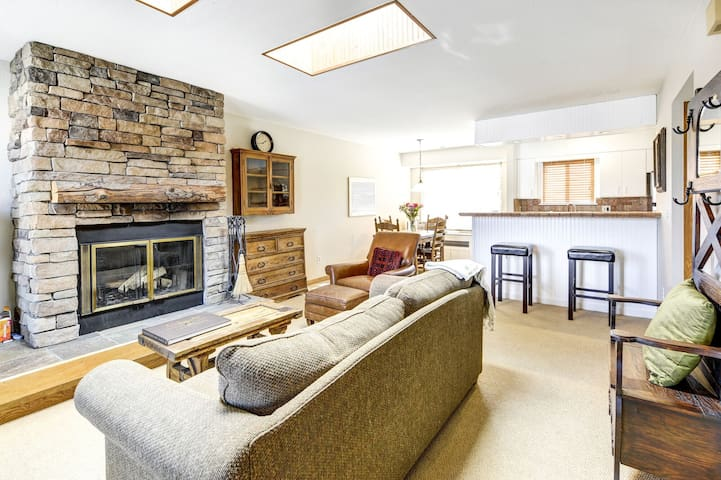 EXECUTIVE RENTAL DOWNTOWN BOULDER