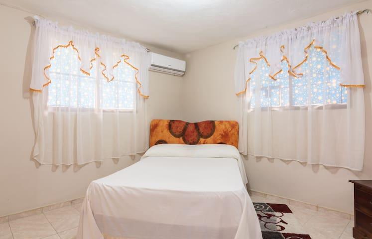 Appartamento Altagracia Santo Domingo - Santo Domingo Este - Vakantiewoning