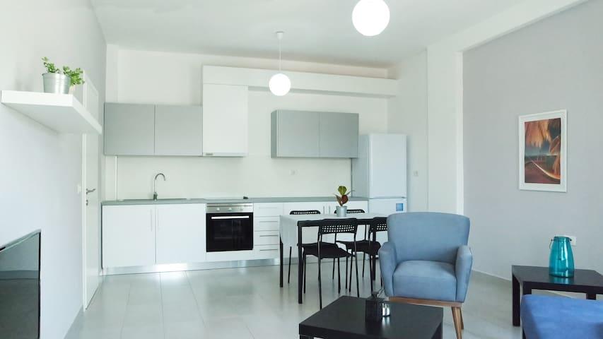 Sea n' Sol Apartments Saranda, Standard apartment - Sarandë - Leilighet