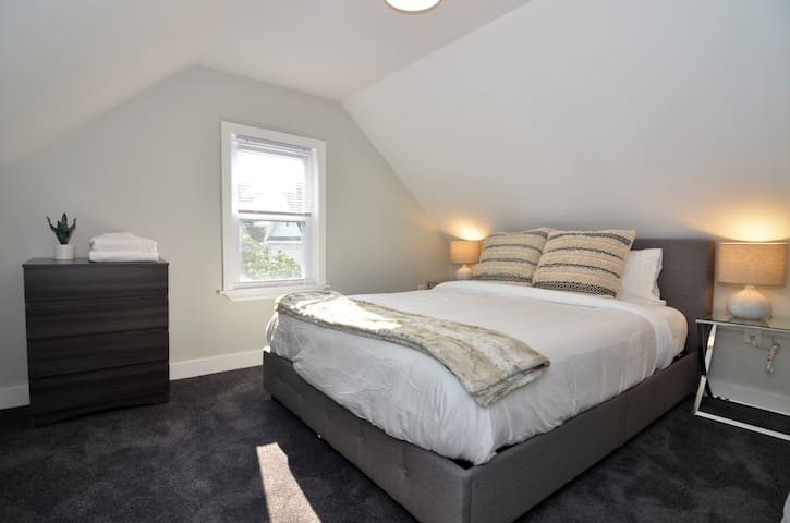 3rd Bedroom on the 3rd Floor
