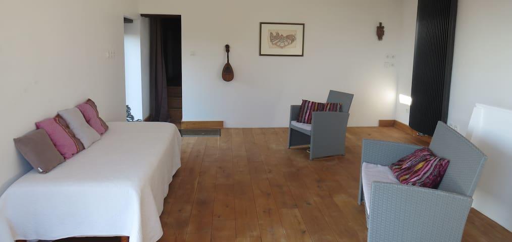 Maison indépendante, Ouest lyonnais, 25 mn Lyon