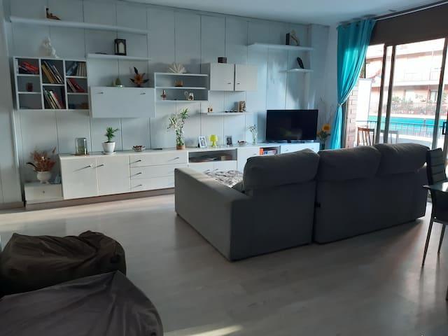 habitación doble en alquiler  largos periodos
