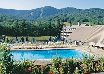 Village of Loon Mountain Lodges 1BR - Lincoln