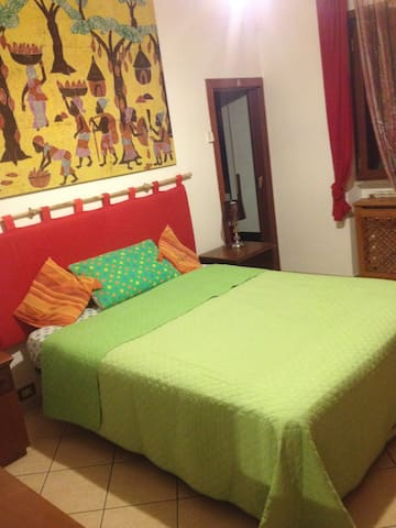 Casa di Sara - Roma - Apartment