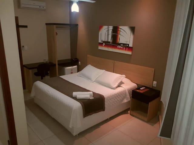 Hotel Água Santa