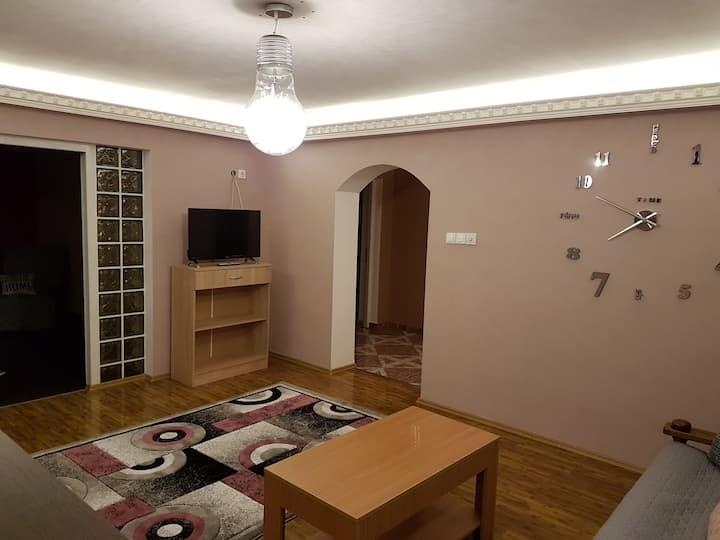 Olna's Residence