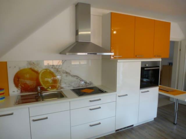 Casa Monika Maria - Krottendorf