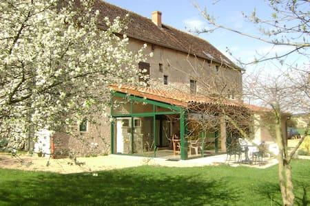 Grange du Levry