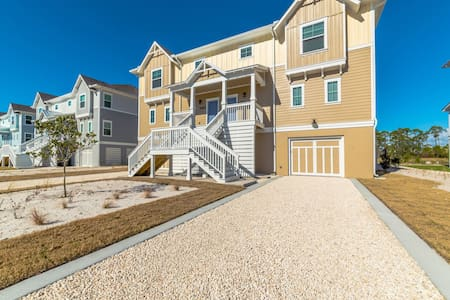 Beach Par-Tee - Pensacola - Townhouse