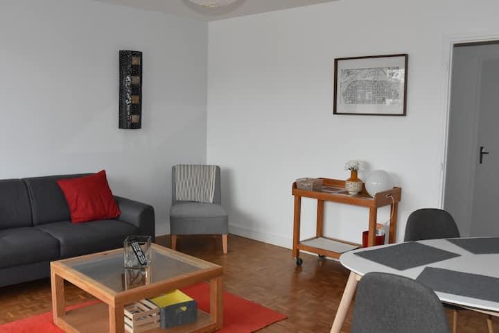 superbe appartement 70m2 refait a neuf  Saint Remi