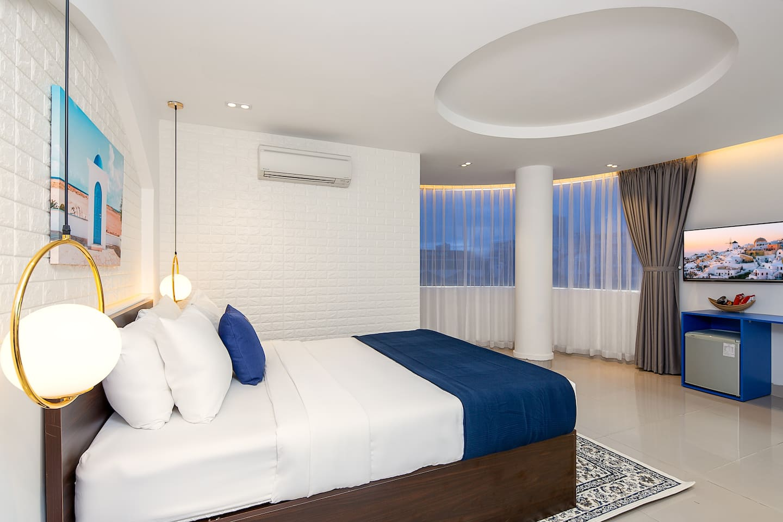 4 City view room by the beach in Da Nang- 4A(CBPD)