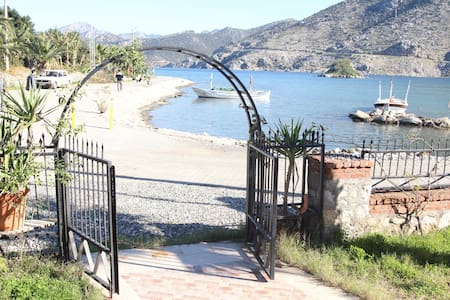 Cosy Beach House (Selimiye/Turkey) - Selimiye Köyü