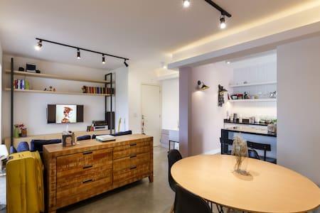 Quarto confortável em ótima localização - Florianópolis - Apartment