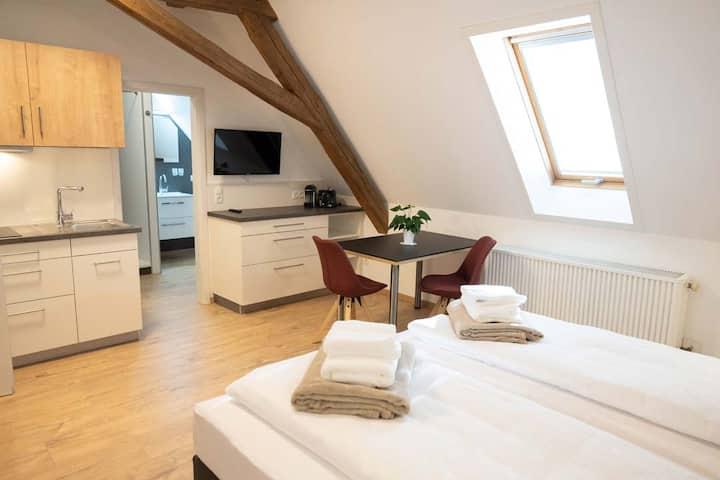 Lebererhof Apartment 3