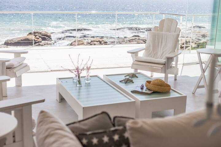 West Coast Dream Villa