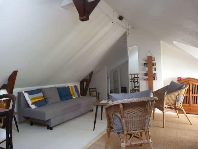 appartement inkermann